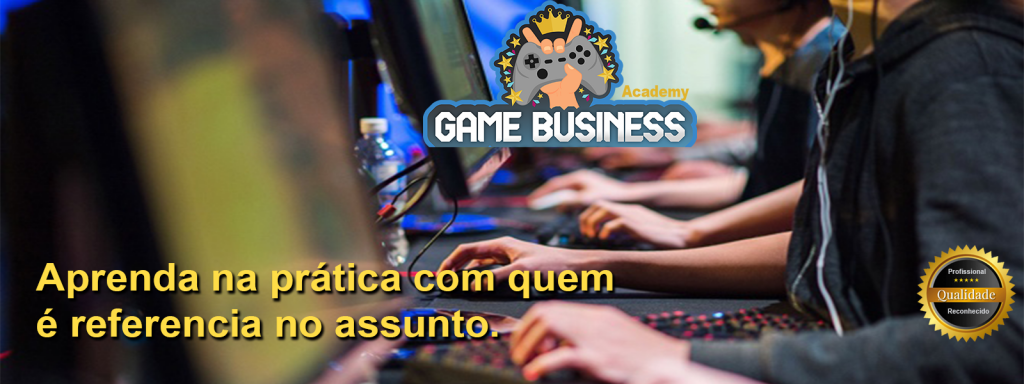 Game Business Academy